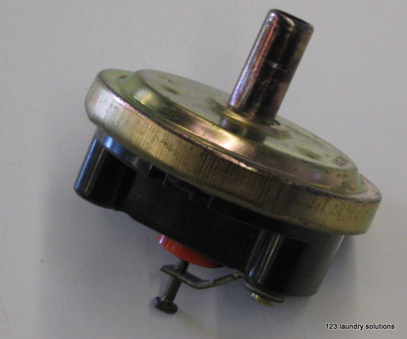 Milnor Washer Parts ~ Milnor washer pressure switch level control n a