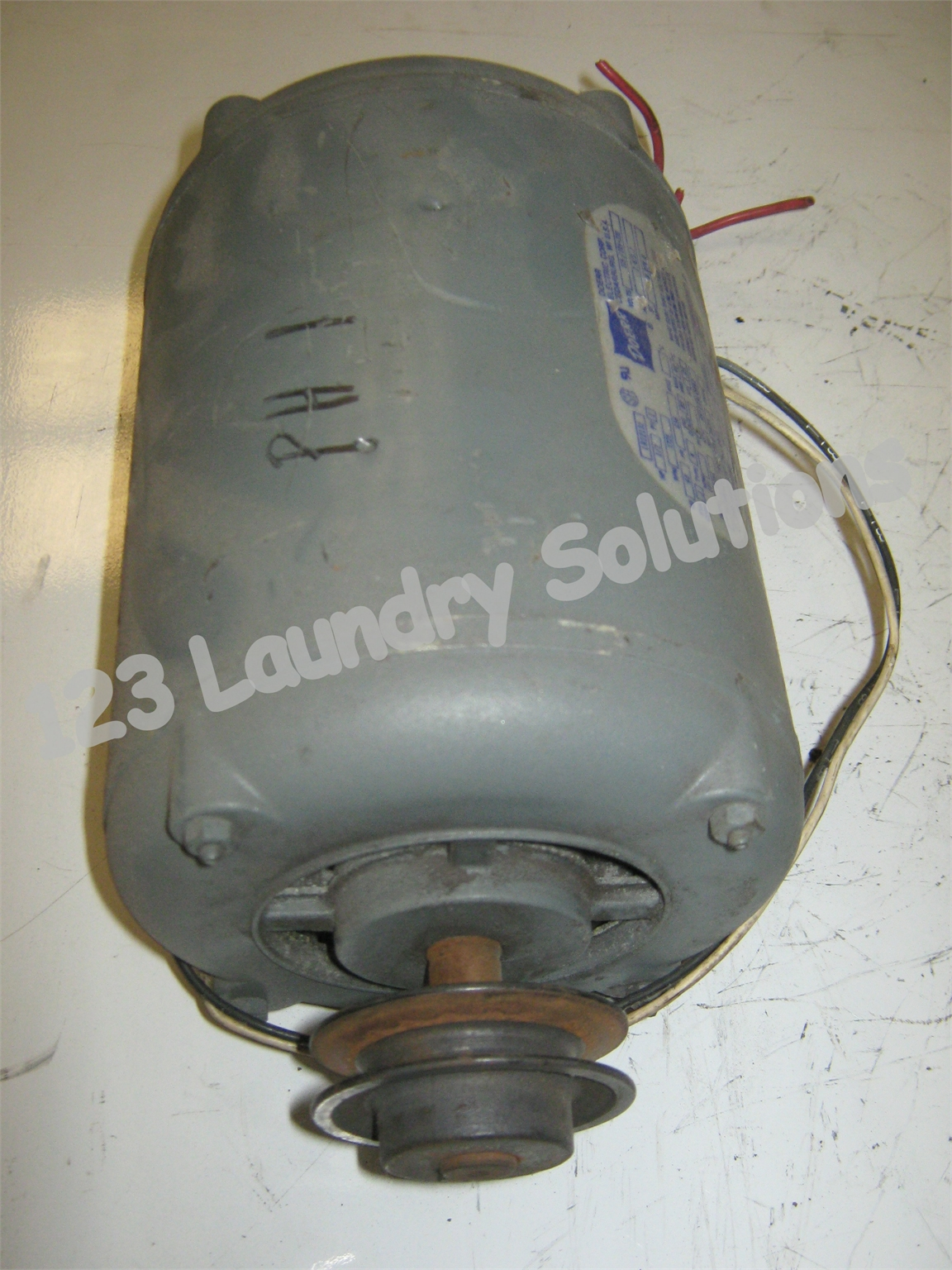 Milnor Front Load Washer 35lb Motor 1ph 220v 39d105aae 63 Dryer Wiring Diagram 123 Laundry Solutionsimproving Your Business Is Our
