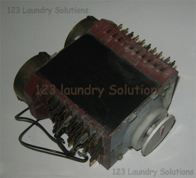 Washer Parts  Wascomat Washer Parts