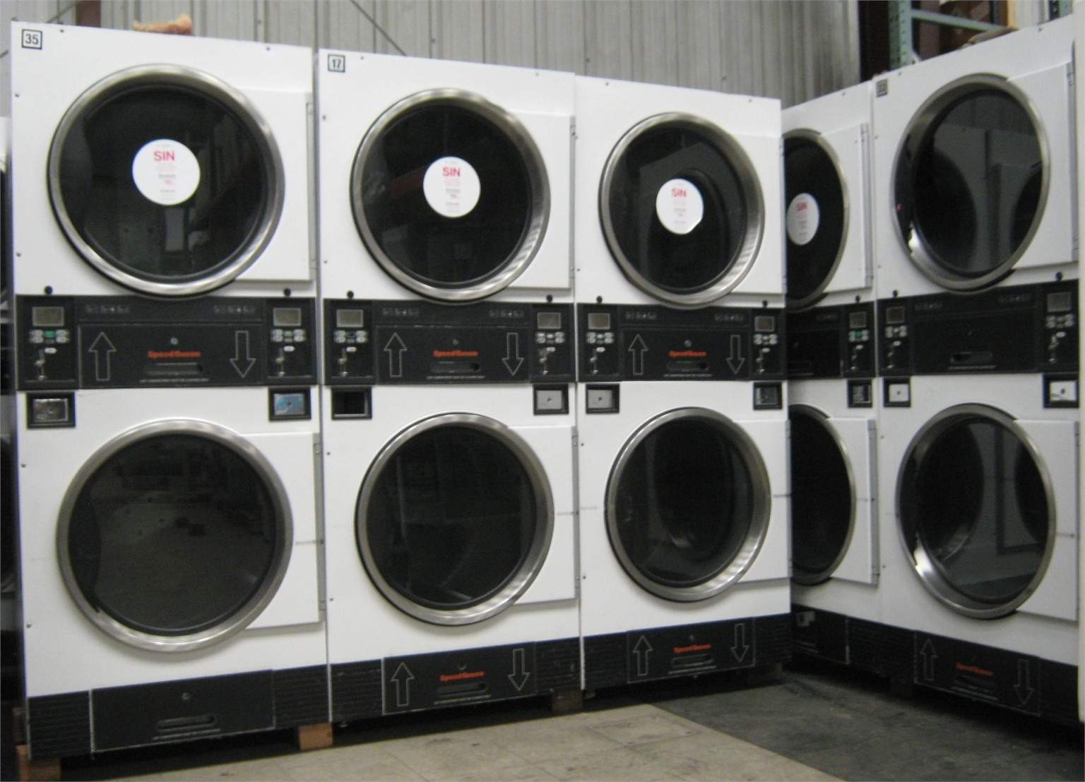 dryers 123laundry com