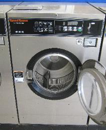 Speed Queen Triple Load Washer Extractor